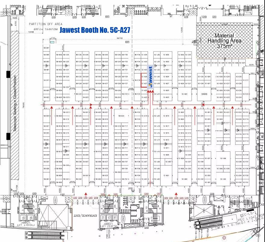 Hong Kong Electronics Fair (Spring Edition)