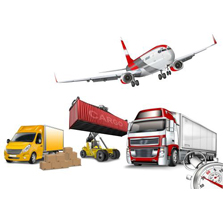 What Are The Precautions In The Process Of Transporting Industrial Displays?