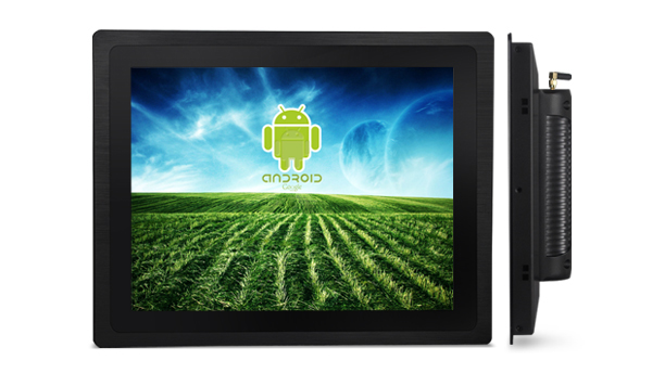 Industrial Android Tablet