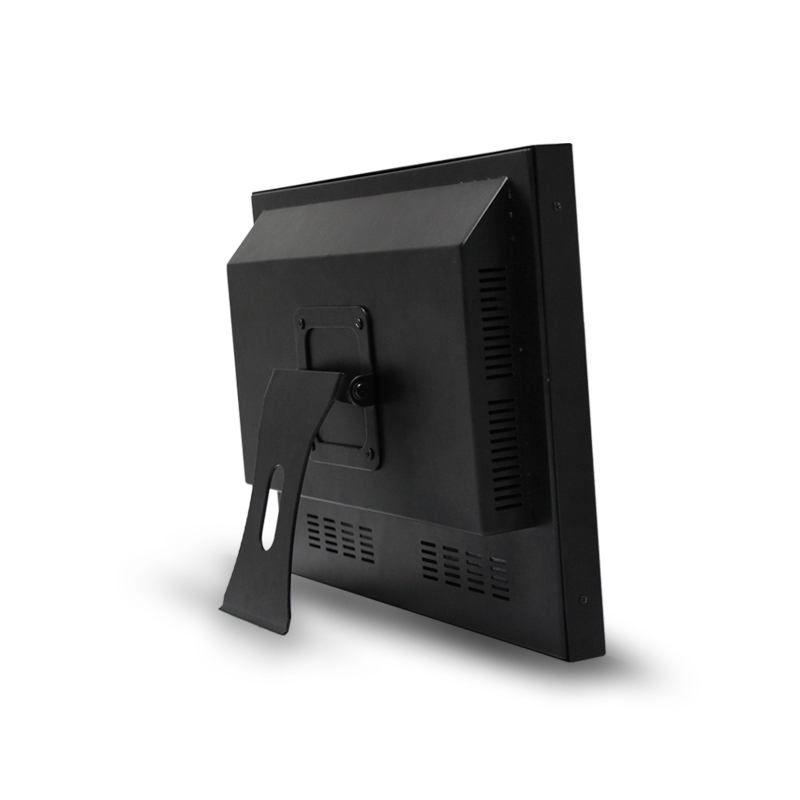 Rack Mount Industrial Monitor